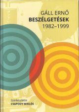 BESZÉLGETÉSEK 1982-1999