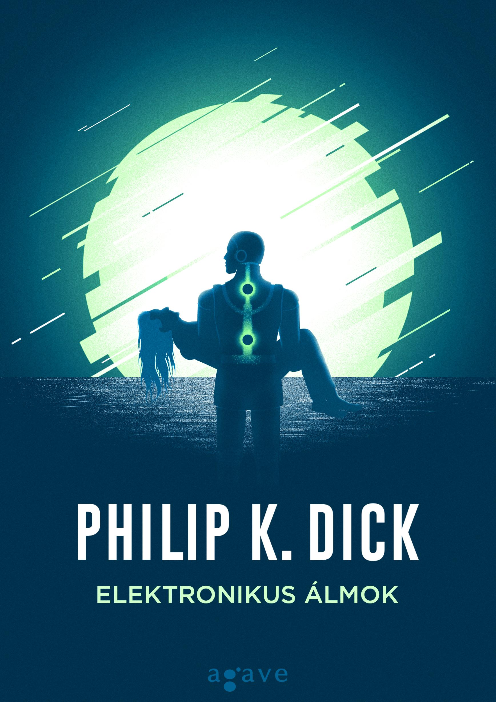 DICK, PHILIP K. - ELEKTRONIKUS ÁLMOK