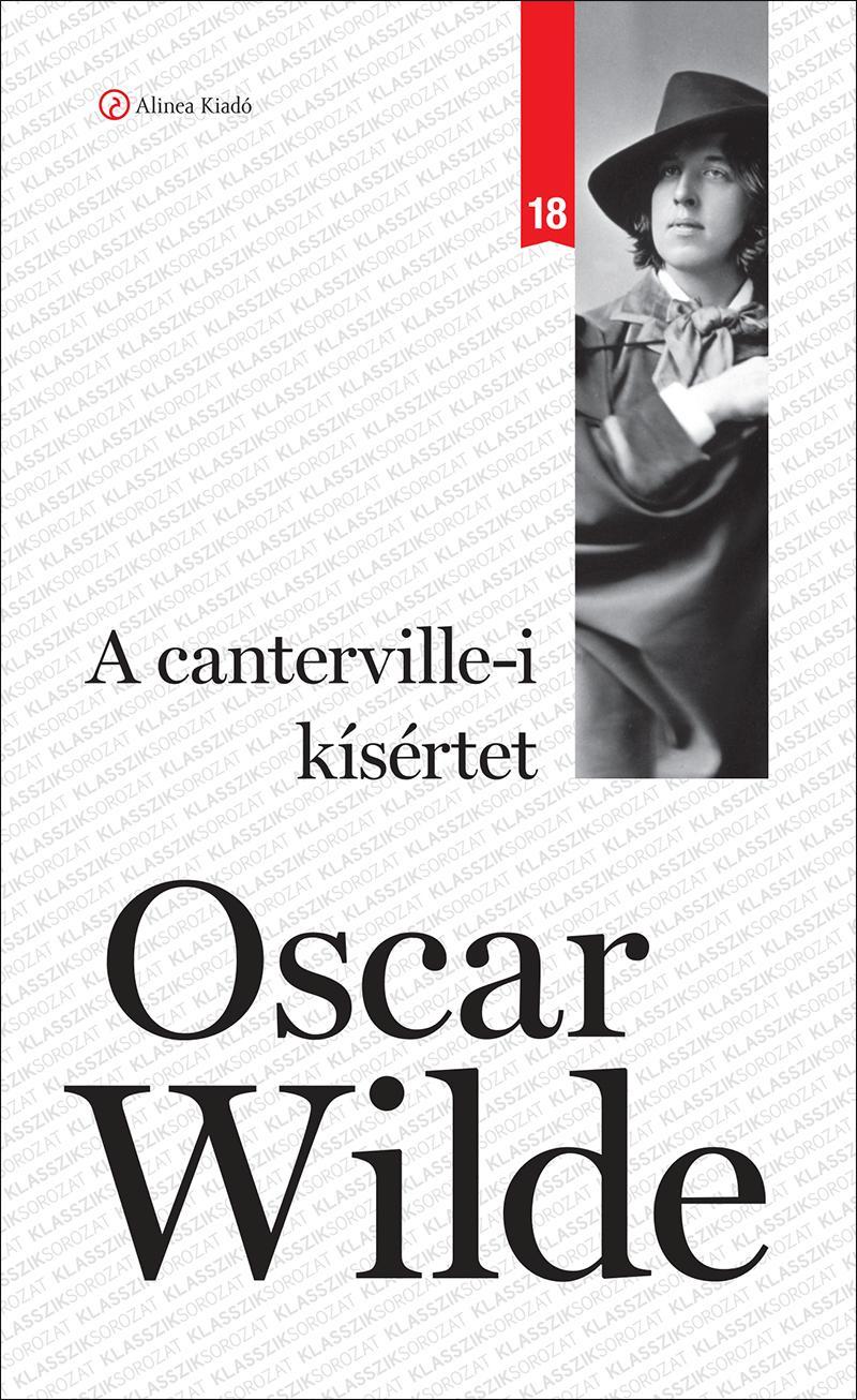 A CANTERVILLE-I KÍSÉRTET - KLASSZIKSOROZAT 18.
