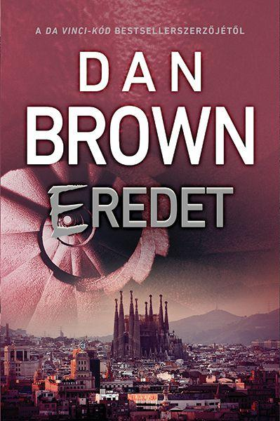 BROWN, DAN - EREDET