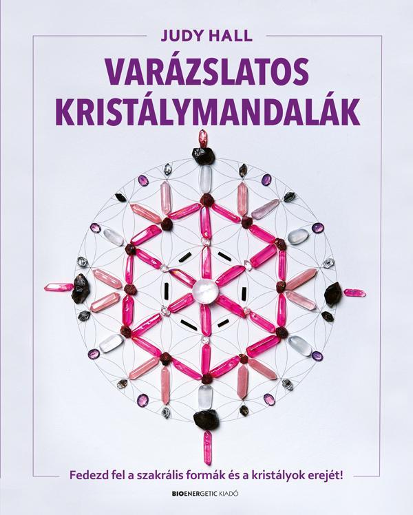 VARÁZSLATOS KRISTÁLYMANDALÁK