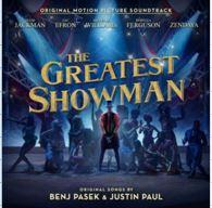 THE GREATEST SHOWMAN - CD -