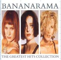 BANANARAMA - BANANARAMA - THE GREATEST HITS COLLECTION - 2 CD -