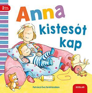- ANNA KISTESÓT KAP