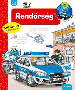 RENDŐRSÉG - MIT, MIÉRT, HOGYAN? 48.