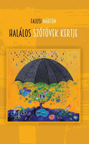 HALÁLOS SZÓTÖVEK KERTJE