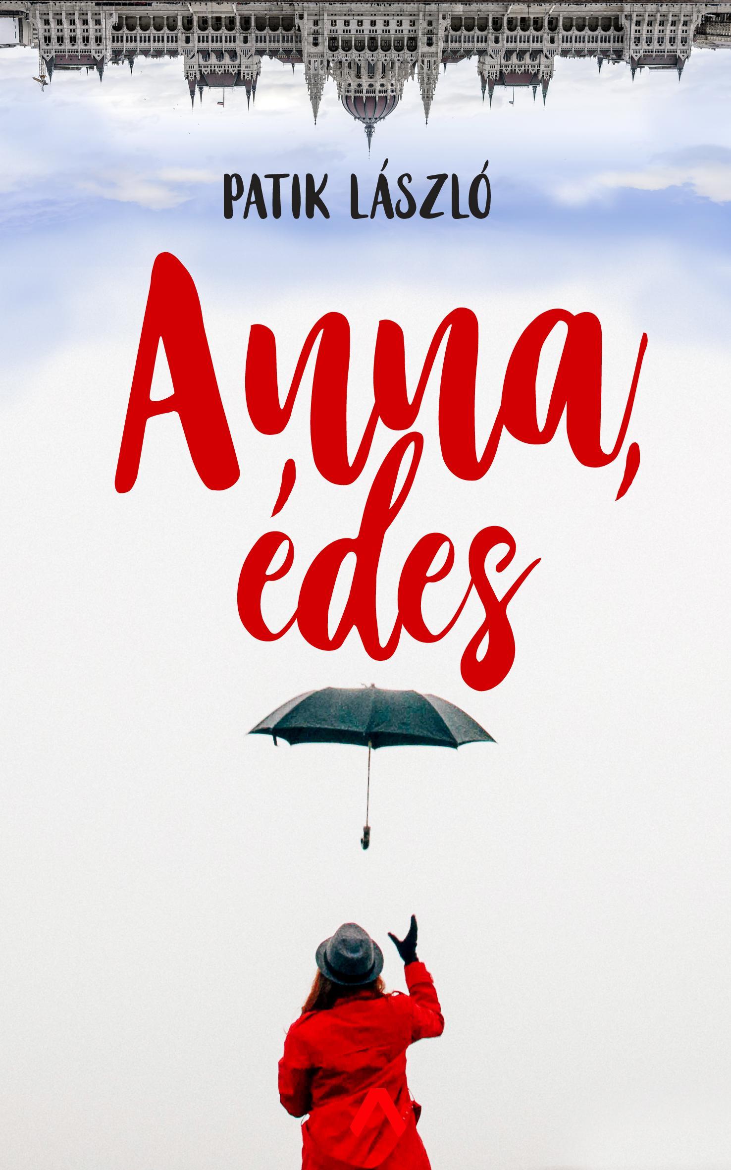 ANNA, ÉDES