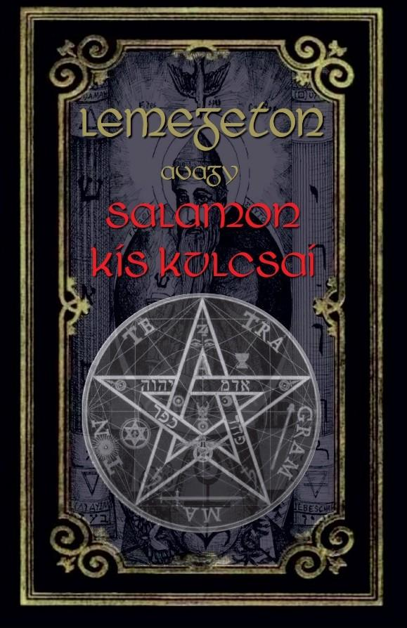 - LEMEGETON AVAGY SALAMON KIS KULCSAI
