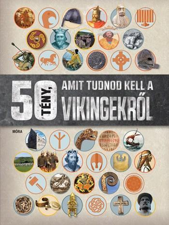 50 TÉNY, AMIT TUDNOD KELL A VIKINGEKRÕL