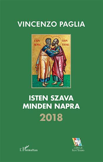 ISTEN SZAVA MINDEN NAPRA 2018