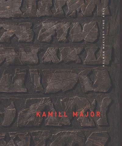 MAJOR KAMILL (ALBUM)