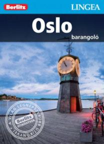 - - OSLO - BARANGOLÓ