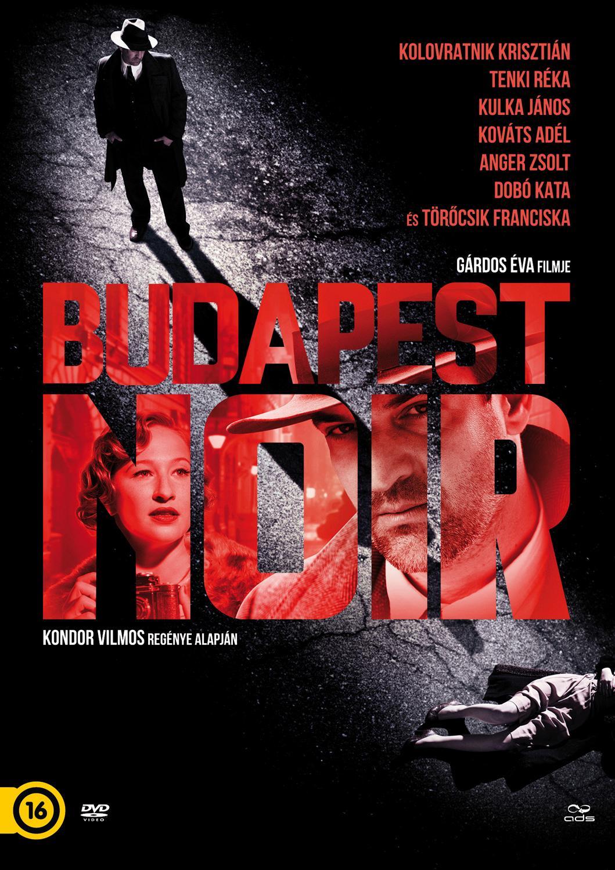 - BUDAPEST NOIR - DVD -
