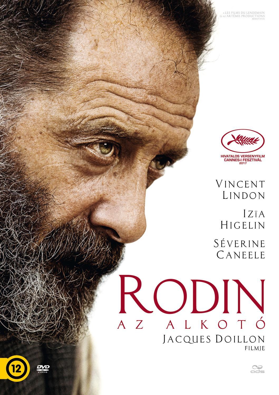 - RODIN - AZ ALKOTÓ - DVD -