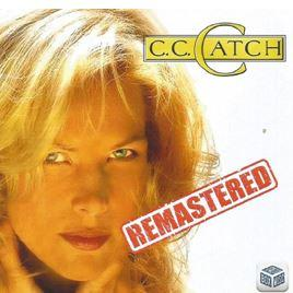 C.C.CATCH - REMASTERED (THE ALBUM) - CD -