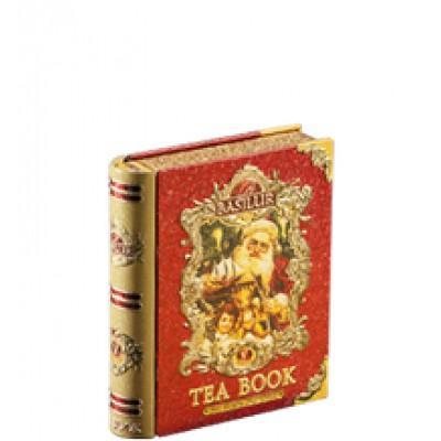 BASILUR (70405) MINIATURE TEA BOOK VOL. 5