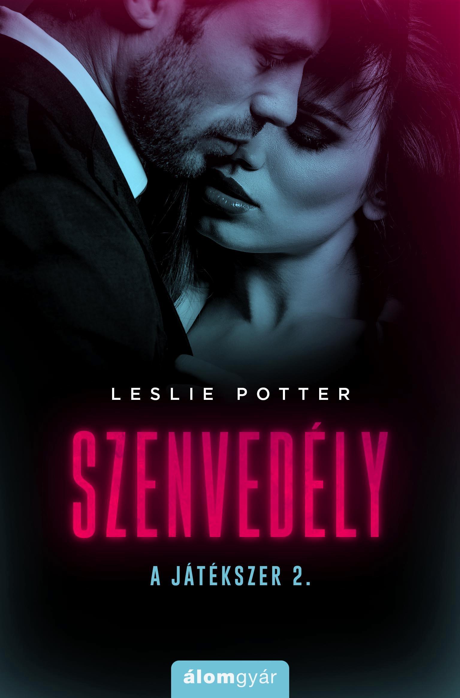 SZENVEDÉLY - A JÁTÉKSZER 2.