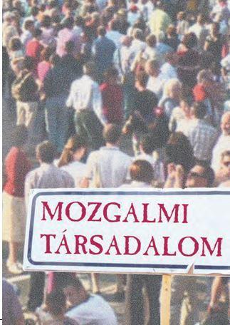 - - MOZGALMI TÁRSADALOM