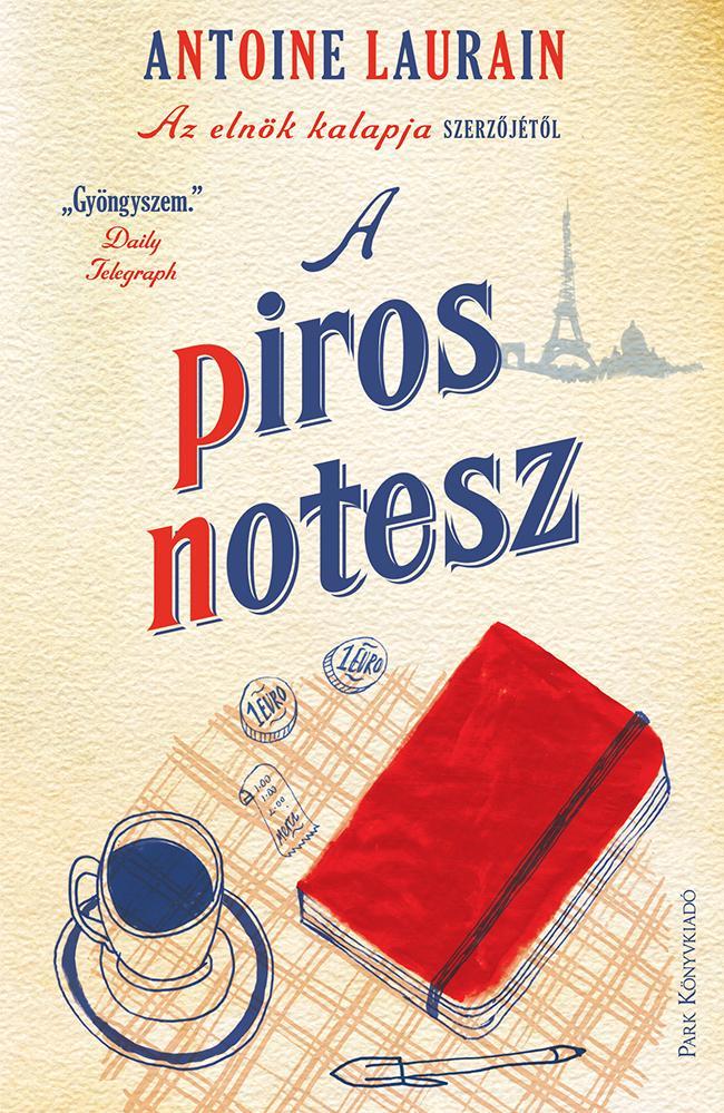 A PIROS NOTESZ