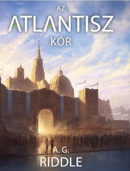 AZ ATLANTISZ-KÓR