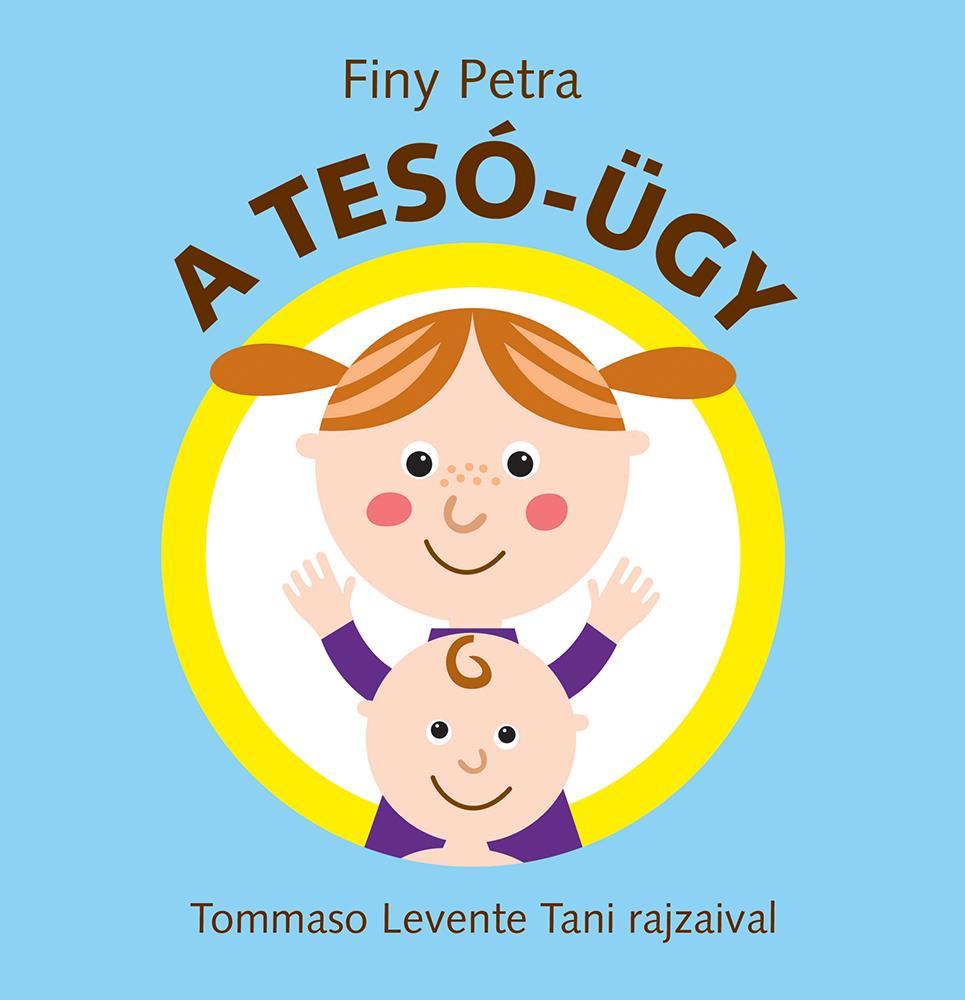 FINY PETRA - A TESÓ-ÜGY