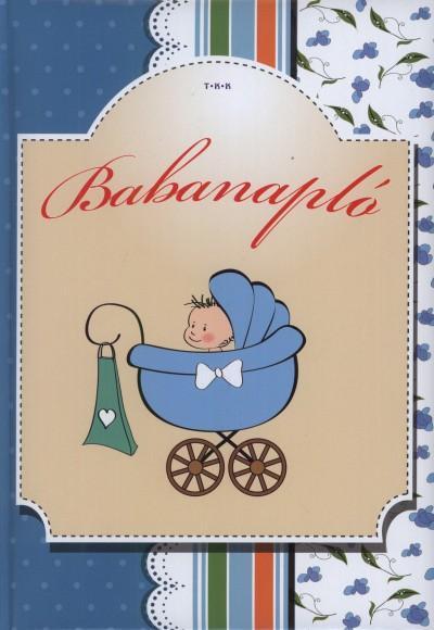 BABANAPLÓ - FIÚ