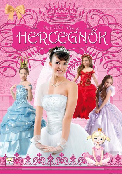 HERCEGNÕK - MATRICÁS ALBUM