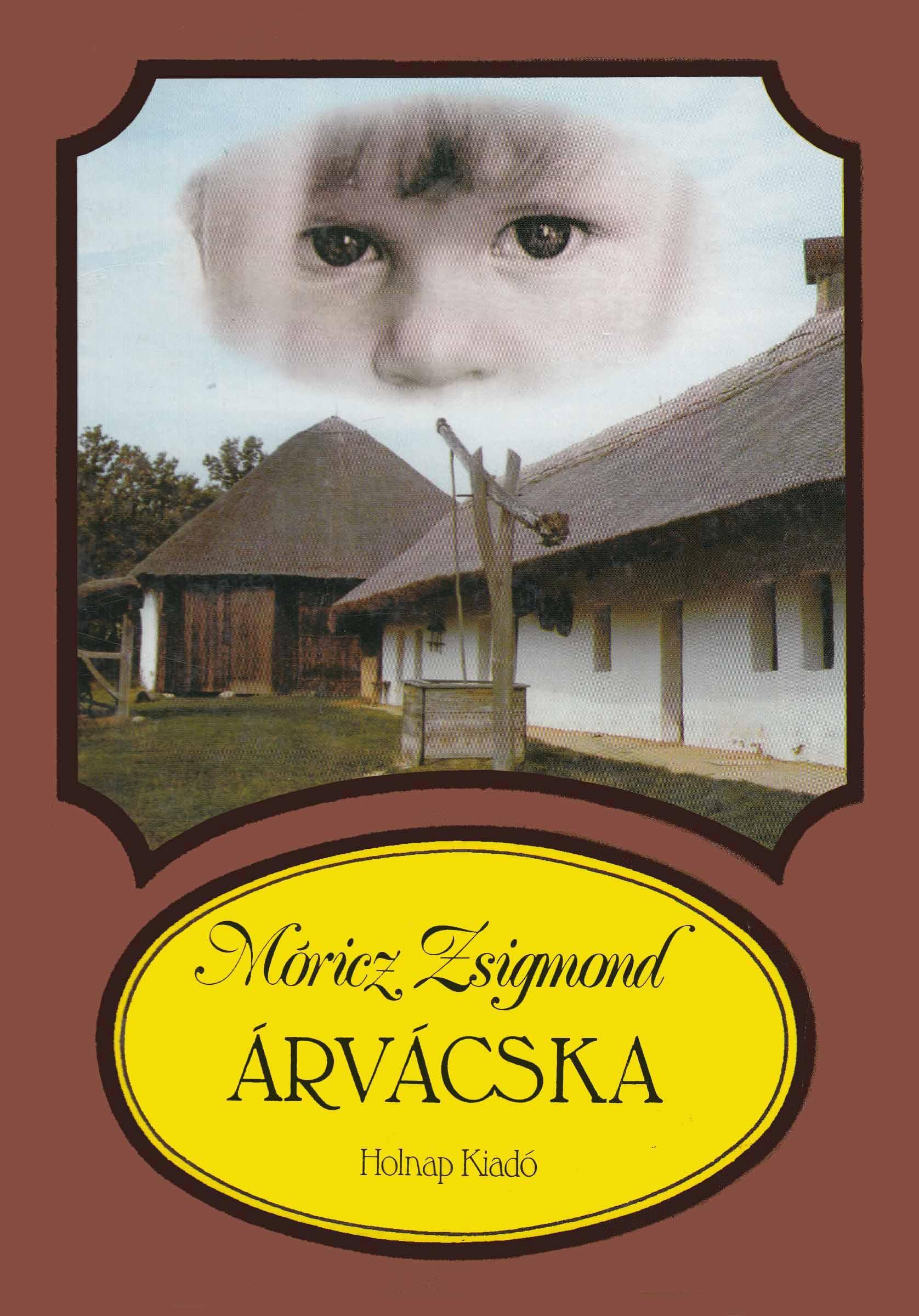 ÁRVÁCSKA - IFJÚSÁGI KÖNYVEK
