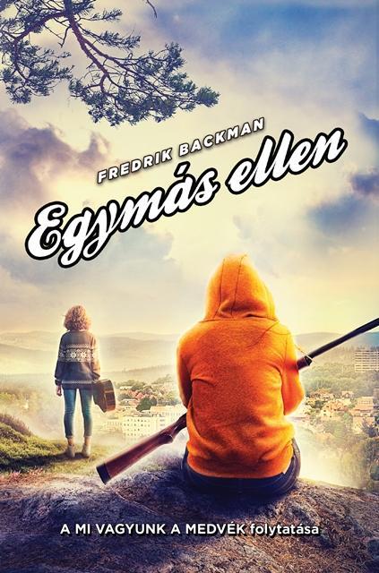EGYMÁS ELLEN