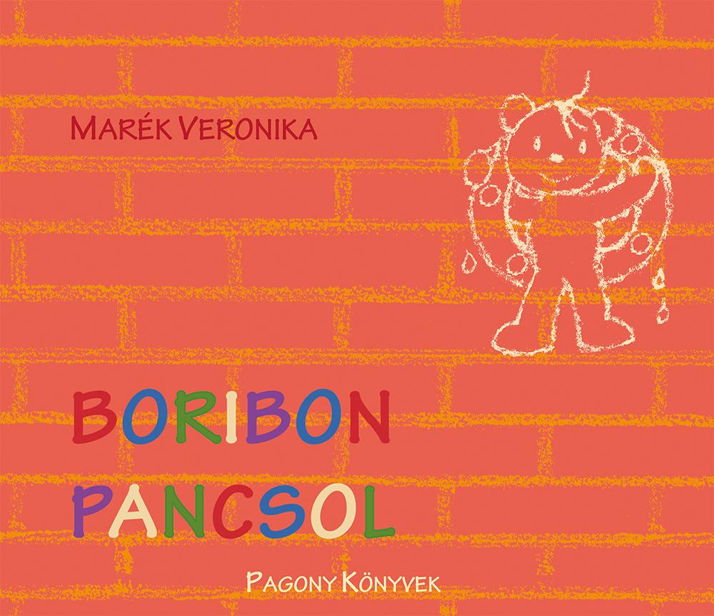 BORIBON PANCSOL - ÜKH 2018