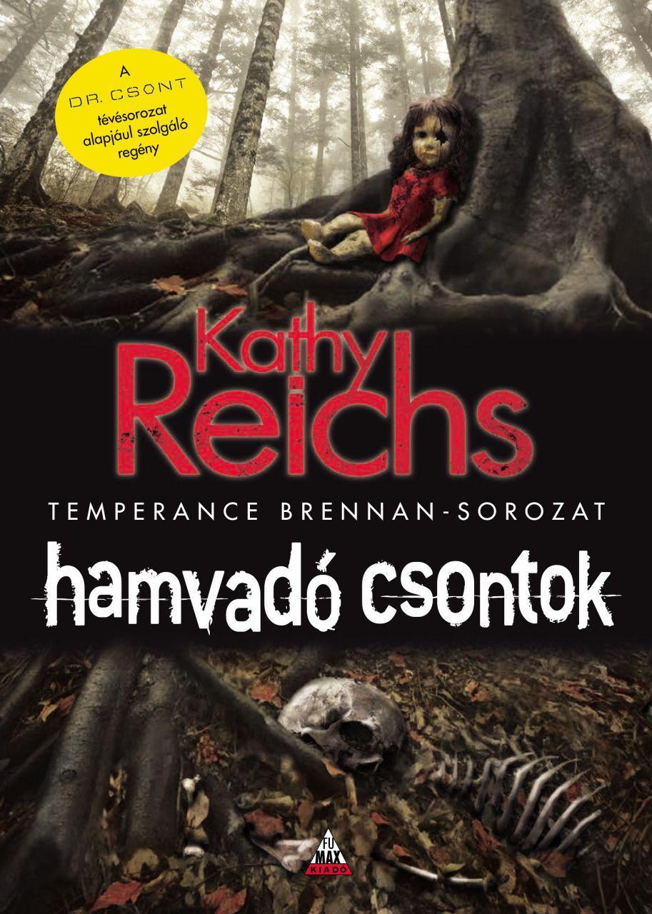 HAMVADÓ CSONTOK (DR. CSONT 10.)