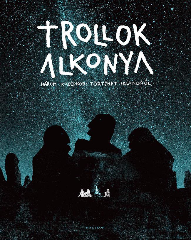 TROLLOK ALKONYA