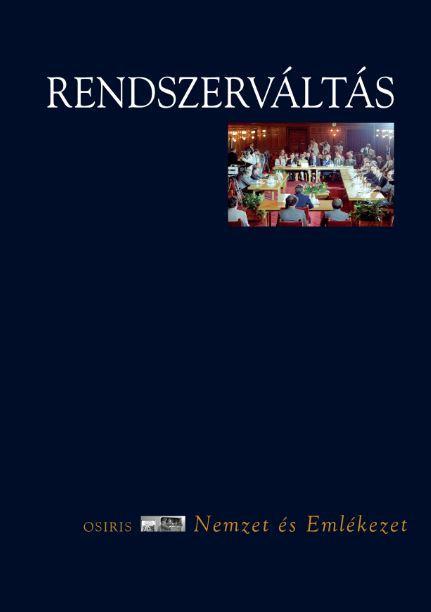 RENDSZERVÁLTÁS