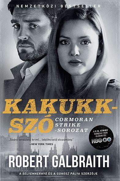 KAKUKKSZÓ - FILMES BORÍTÓVAL