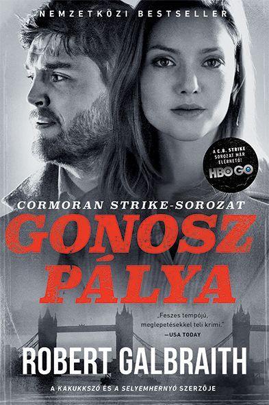 GONOSZ PÁLYA - FILMES BORÍTÓVAL