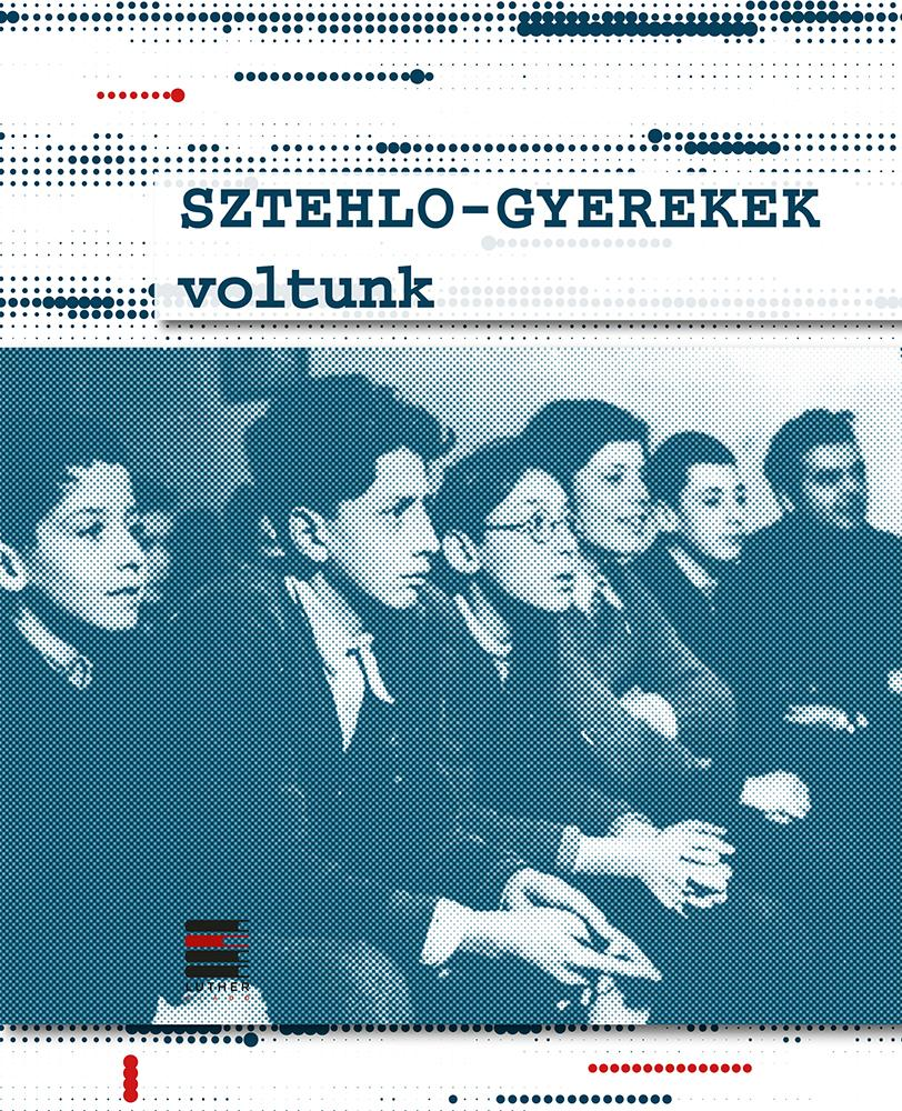 SZTEHLO-GYEREKEK VOLTUNK