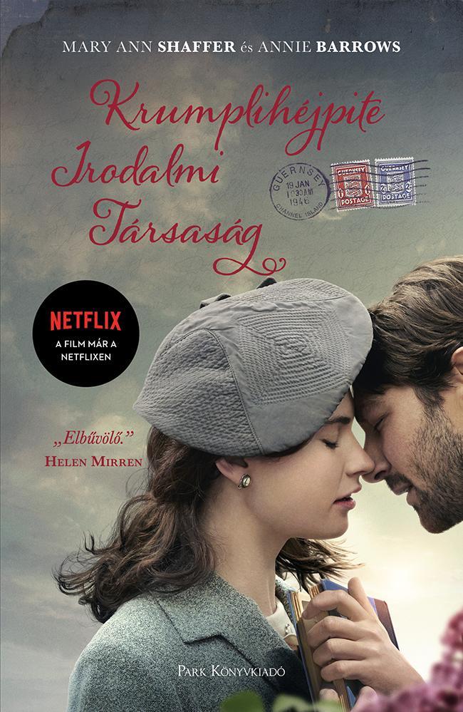 KRUMPLIHÉJPITE IRODALMI TÁRSASÁG - FILMES
