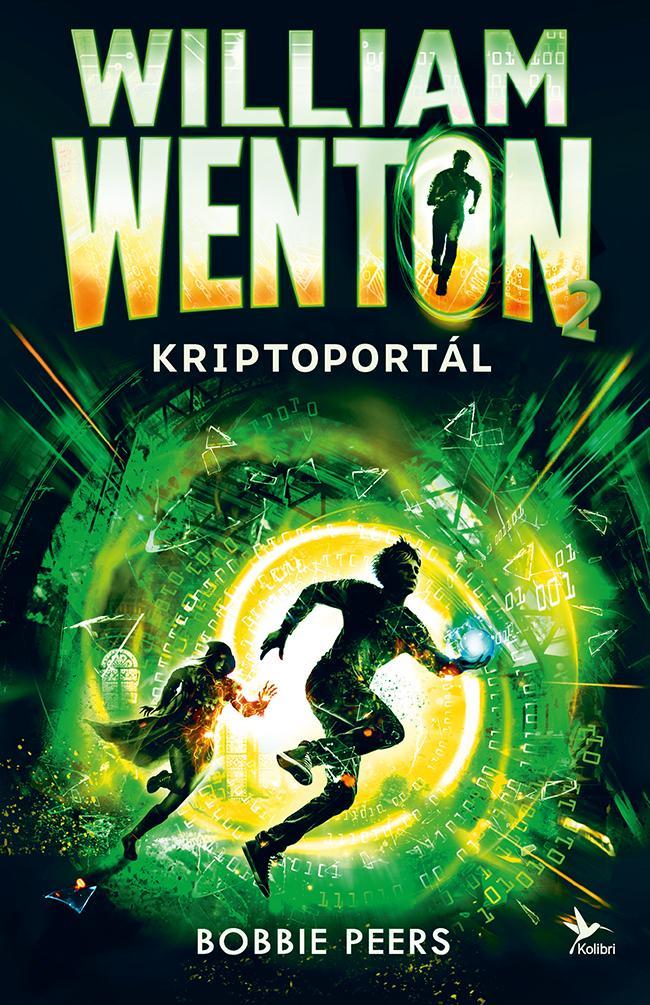 KRIPTOPORTÁL - WILLIAM WENTON 2.