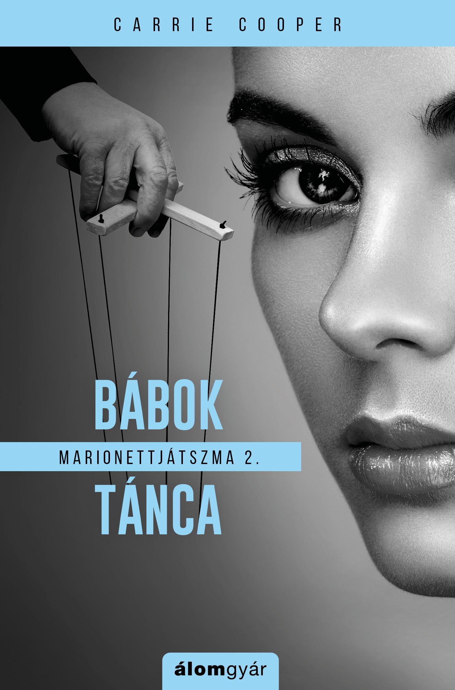 BÁBOK TÁNCA - MARIONETTJÁTSZMA 2.