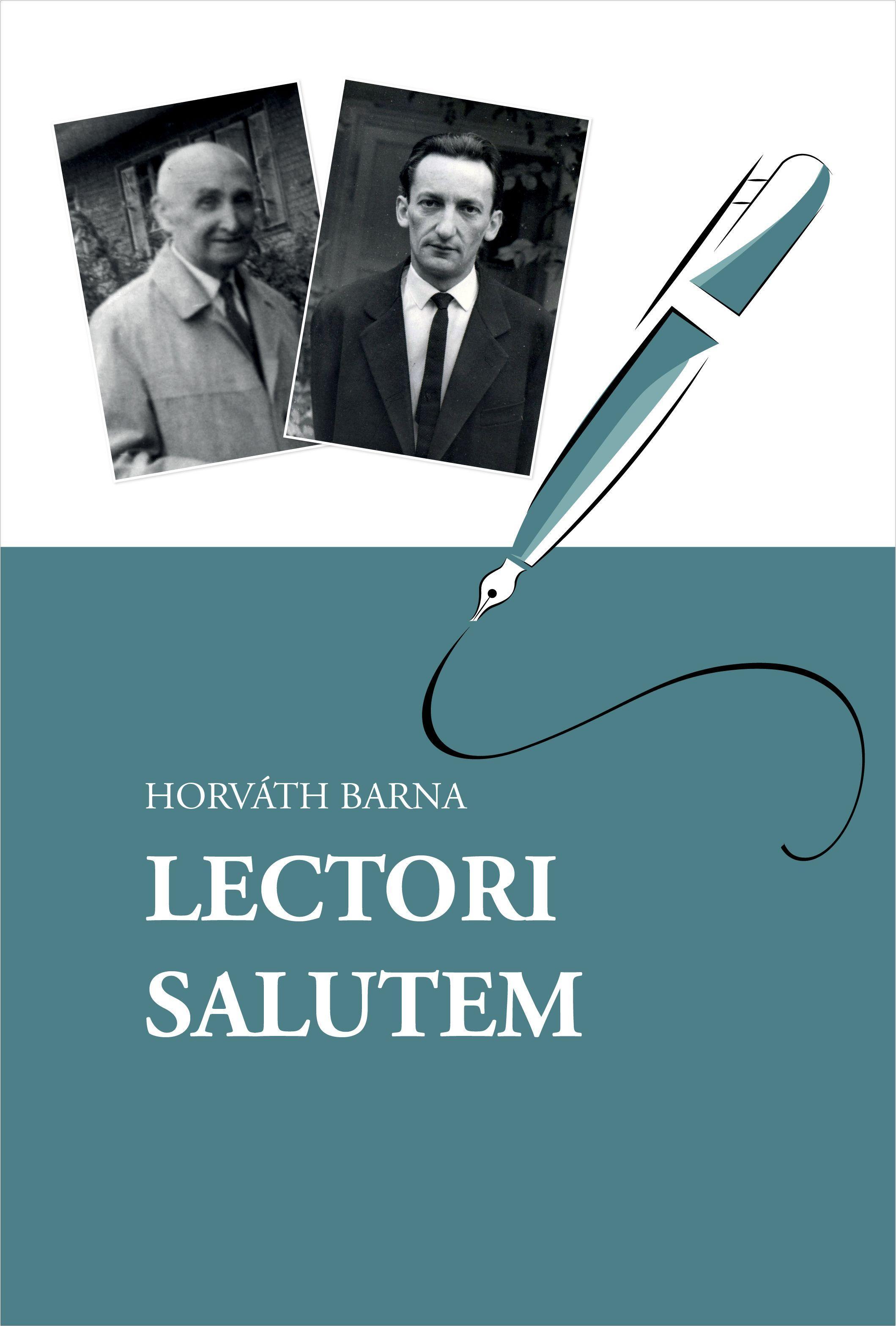 LECTORI SALUTEM