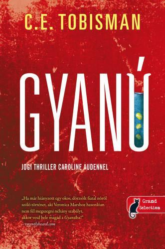 GYANÚ (CAROLINE AUDEN 1.)