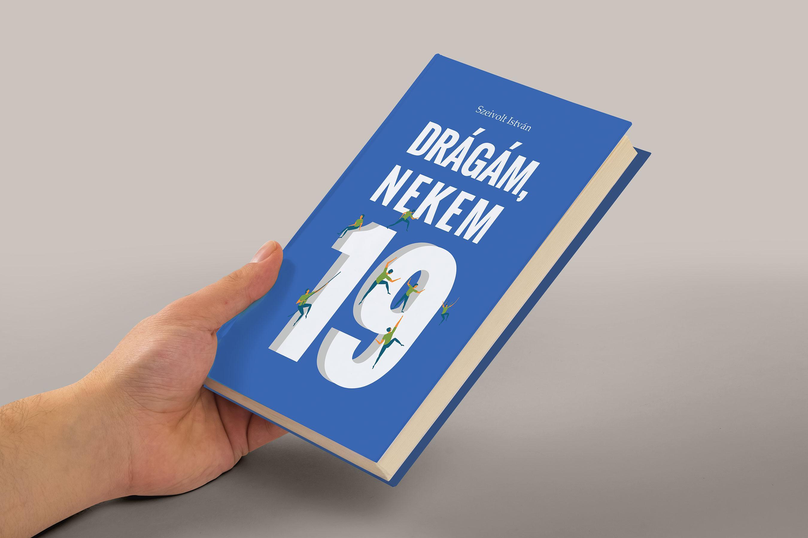 DRÁGÁM, NEKEM 19
