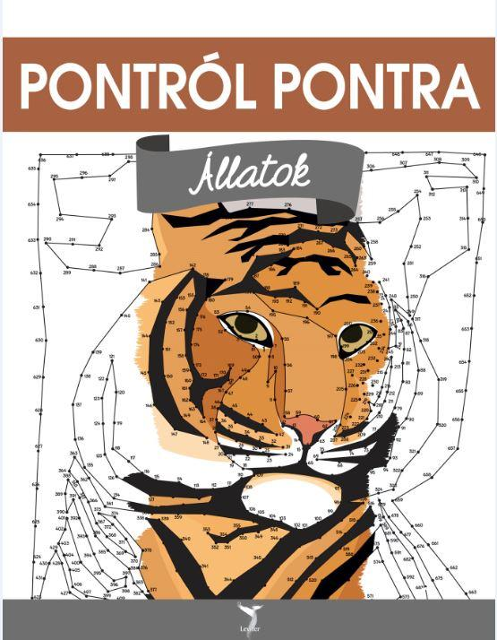 ÁLLATOK - PONTRÓL PONTRA