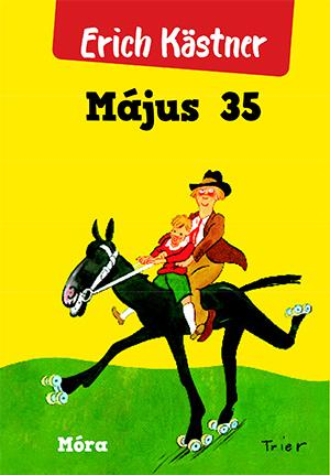 MÁJUS 35 - FÛZÖTT