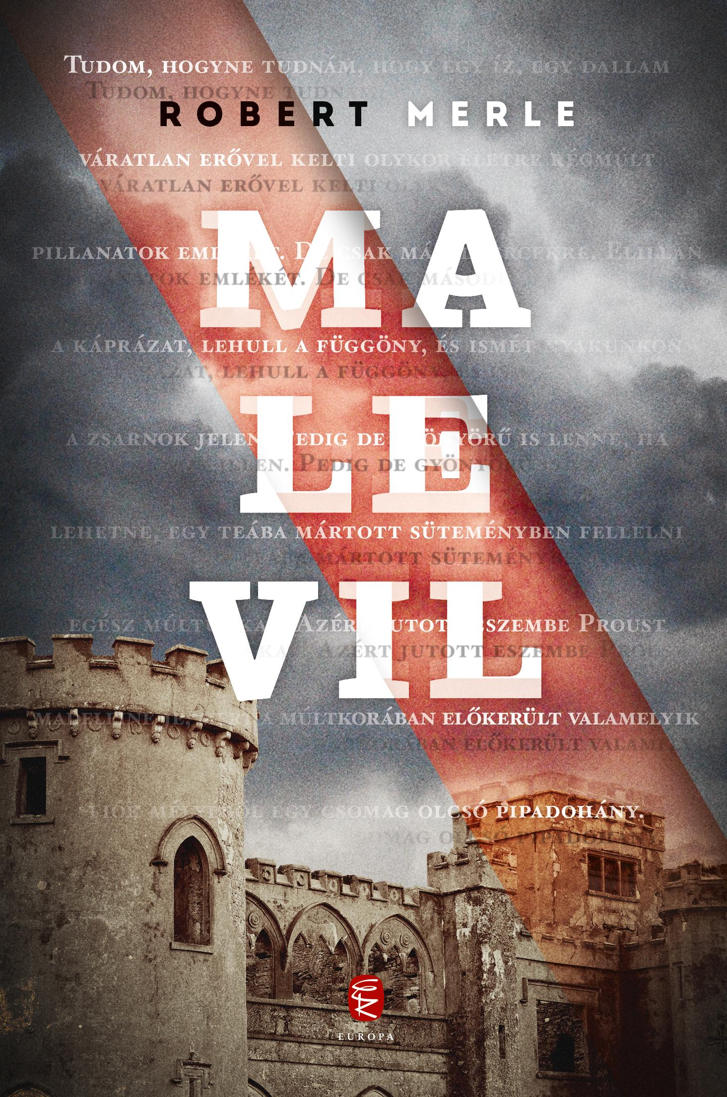 MALEVIL (2018)