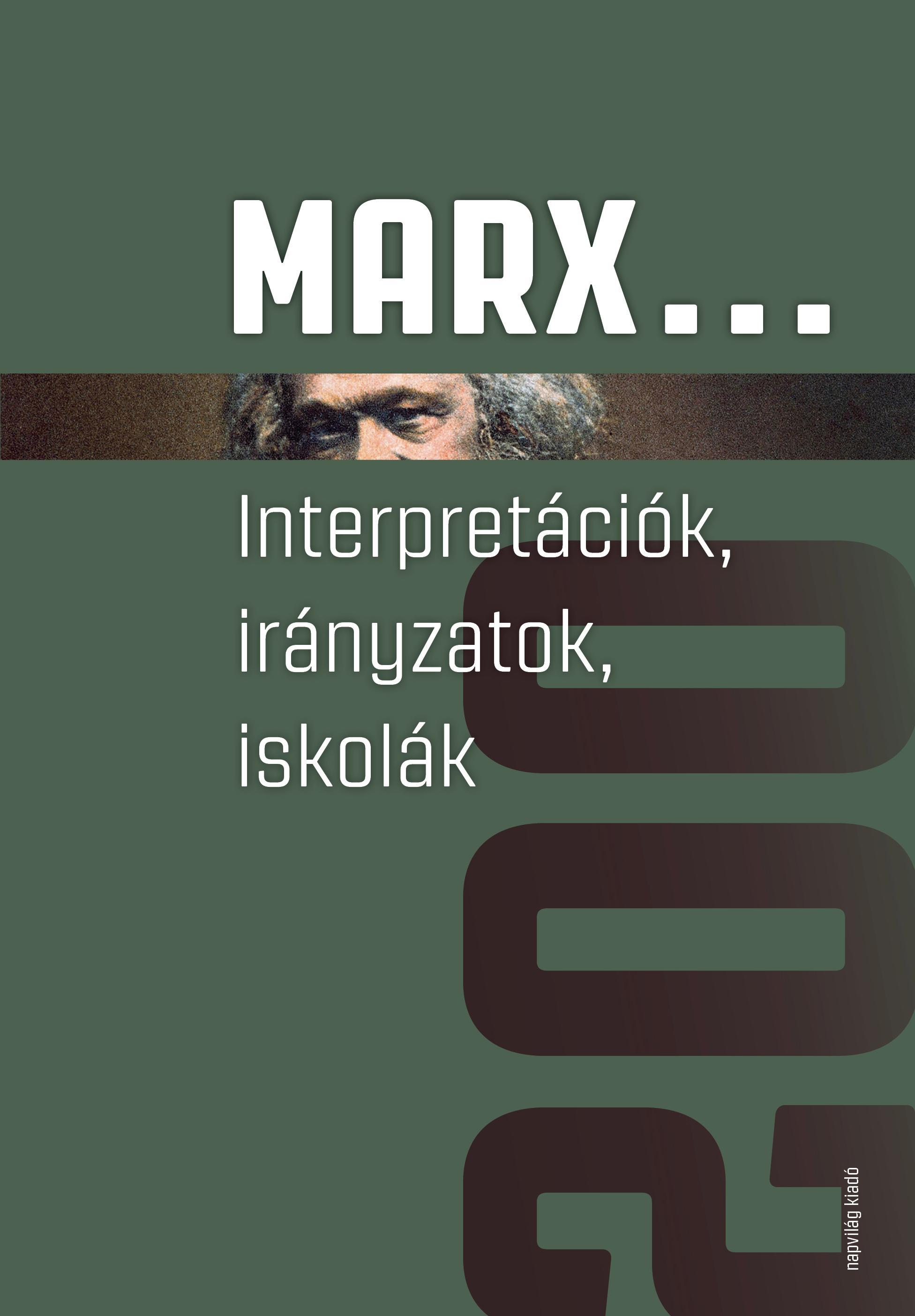 MARX ...