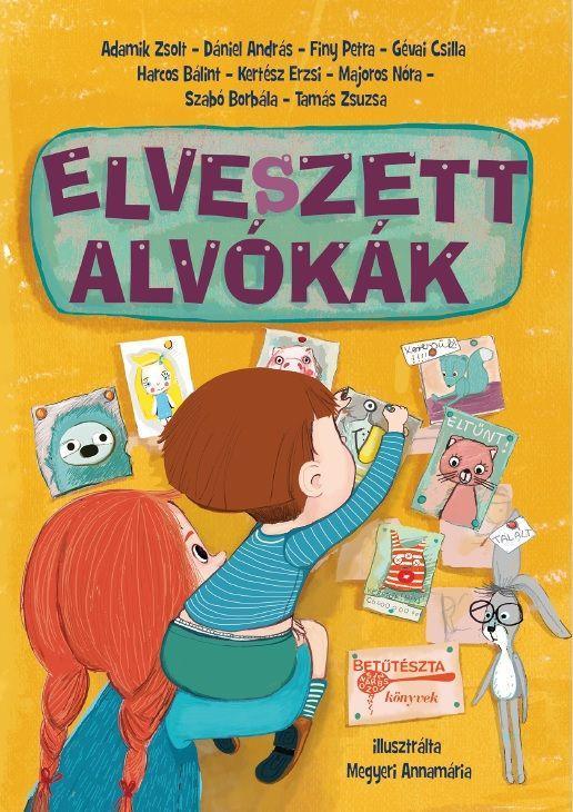 ELVESZETT ALVÓKÁK