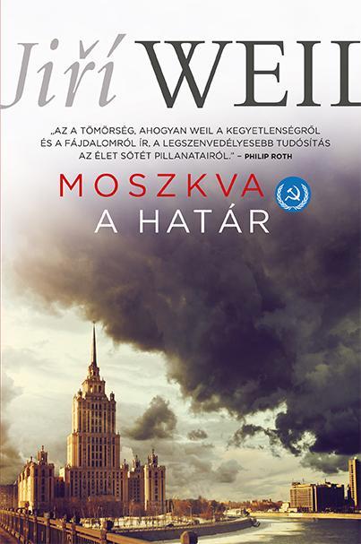 MOSZKVA - A HATÁR