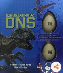 JURASSIC WORLD - DINOSZAURUSZ DNS