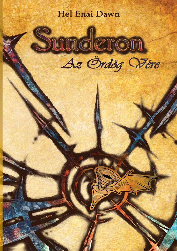 SUNDERON - AZ ÖRDÖG VÉRE